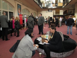 MYST Open Day and Ideas Fair a huge success