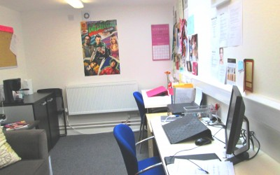 Affordable Office Space in Liverpool for Start Ups