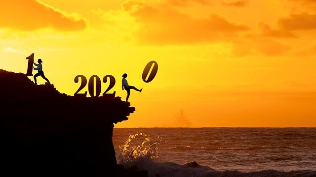 MYST Newsletter January/February 2021